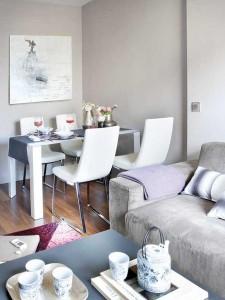 apartamentos pequenos 1 225x300 Fotos de decoração de apartamentos pequenos