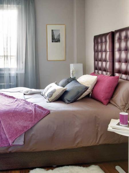 Fotos de decora o de apartamentos pequenos for 45m2 apartment design