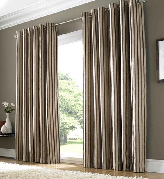 cortinas contemporâneas