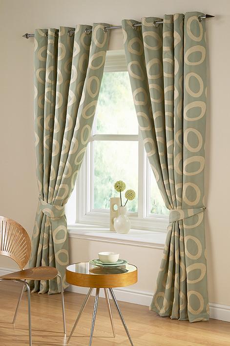 Fotos de cortinas - Cortinados modernos ...