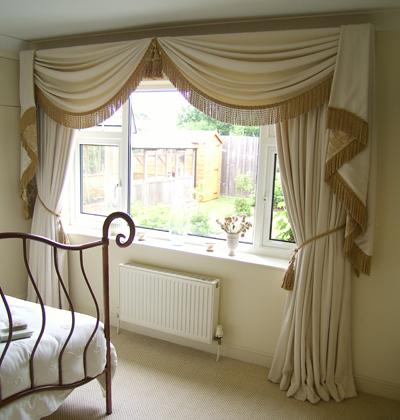 Fotos de cortinas Estilos de cortinas