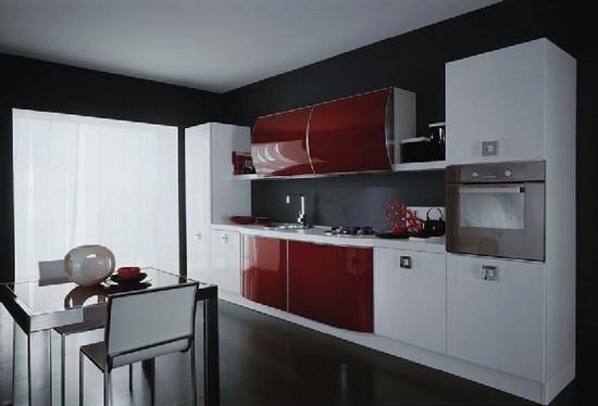 decoracao de interiores sotaos:Fotos de decoração de cozinhas modernas com porcelanato.