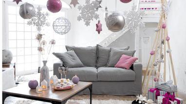 Fotos de decoração de Reveillon