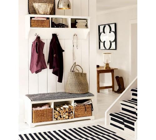 Fotos de decora o de halls - Entradas de casa ikea ...