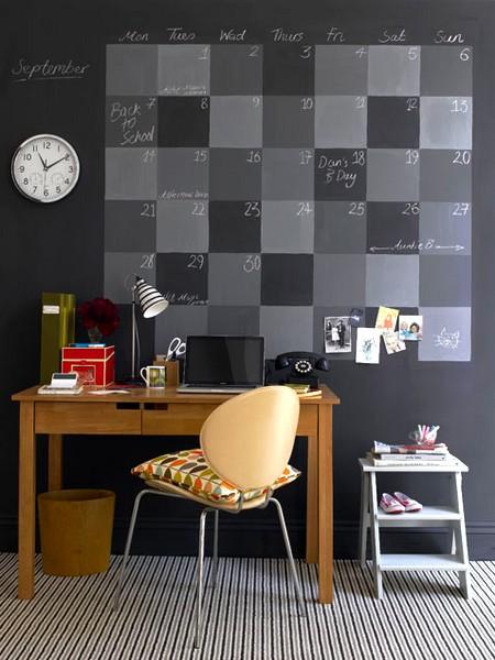 Fotos de decoração de escritórios