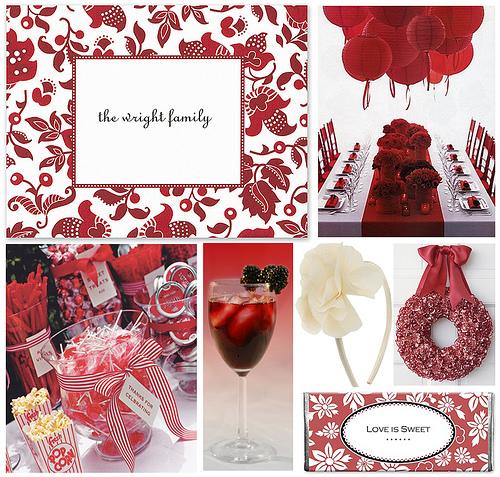 1st Wedding Anniversary Decoration Ideas At Home: Fotos De Decoração Para Aniversário