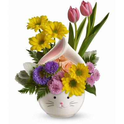Fotos de decoração de Páscoa 2014