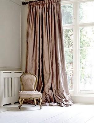 cortinas clássicas