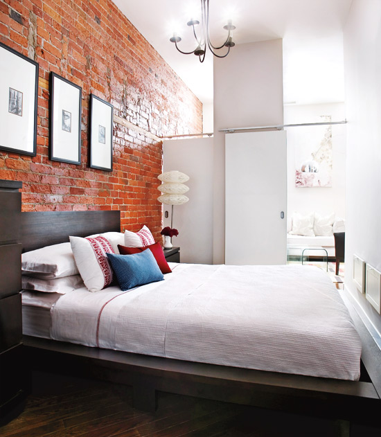 Fotos de decoração de apartamentos pequenos