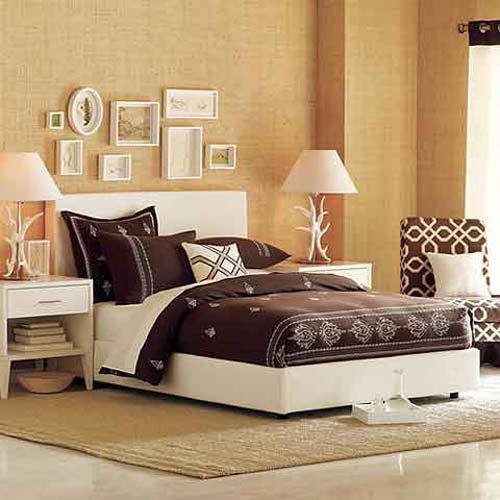 Bedroom Decorating Ideas For Apartments Bedroom Decorating Ideas In Green Mauve Bedroom Accessories Pics Of Bedroom Colors: Fotos De Decoração De Quartos De Casal