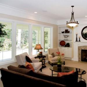 sala de estar classica
