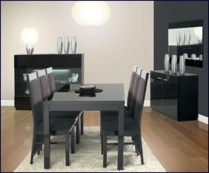 salas para jantar