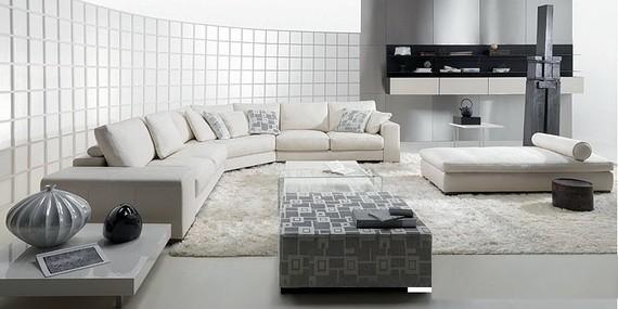 Fotos de sofás para salas