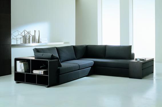 Fotos de sof s modernos for Imagenes de sofas