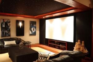 cinema em casa 7 300x199 Sistemas home theater