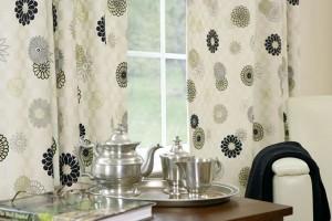 cortinas de janela