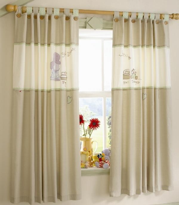 Home Design Ideas Curtains: Fotos De Cortinas Modernas