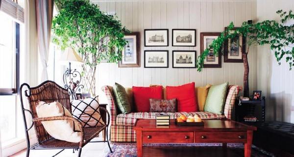 Fotos de decoração de casas
