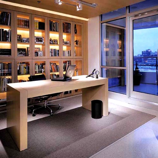 Small Home Office Ideas For Men And Women: Fotos De Gabinetes