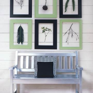 Fotos de decoração barata
