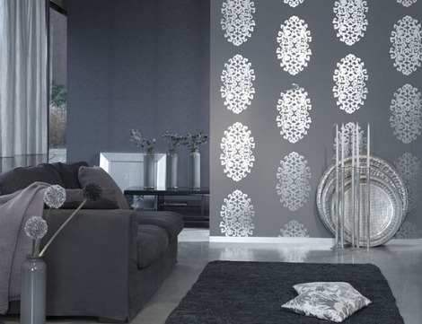 Fotos de decoração de luxo