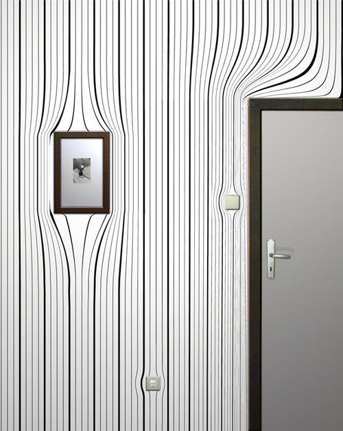 papel de parede original