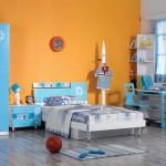 decoração de quartos infantil