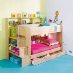 Fotos de decoração de quartos infantil