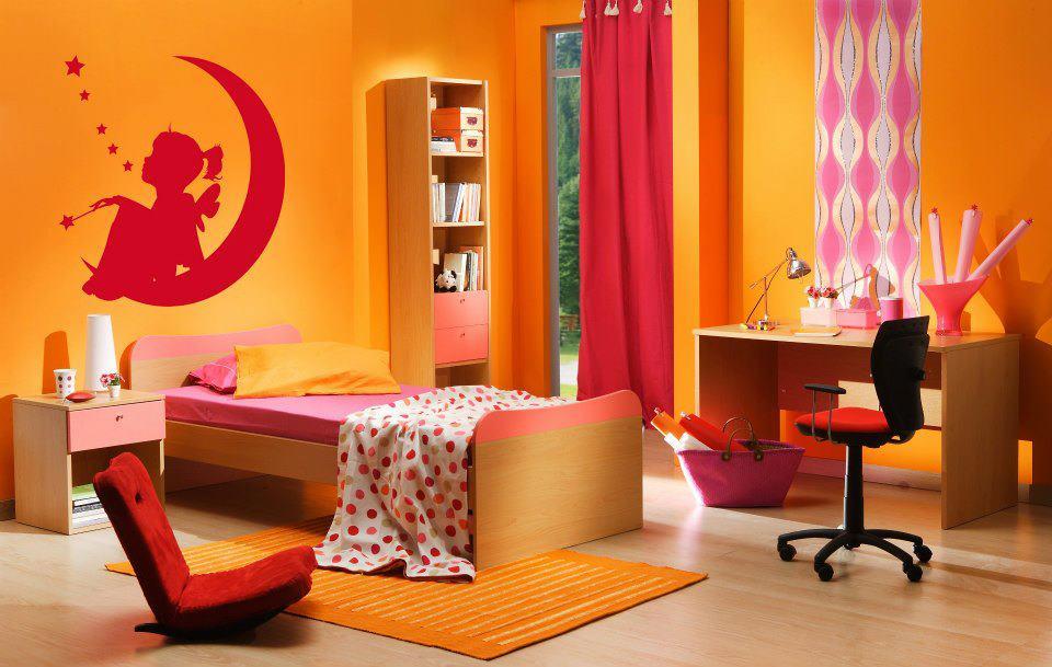 decora%C3%A7%C3%A3o 817 Fotos de decoração de quartos infantil