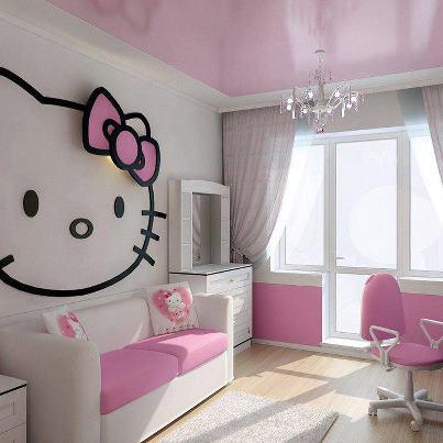 decora%C3%A7%C3%A3o 88 Fotos de decoração de quartos infantil