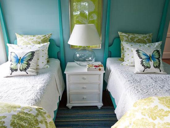 decora%C3%A7%C3%A3o 999 Fotos de decoração de quartos infantil