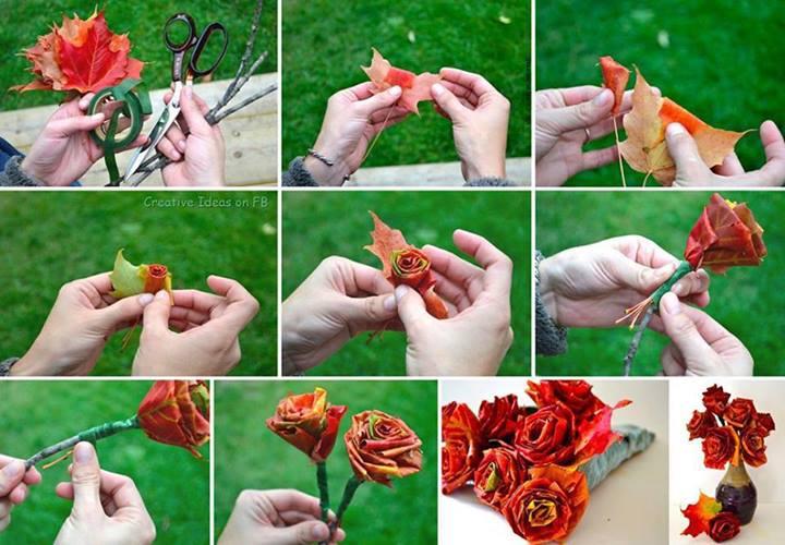 Fotos de decoração criativa