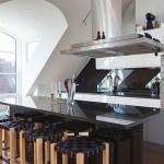 Fotos de cozinhas americanas