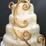 Fotos de bolos decorados