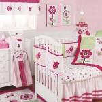 decoração quarto bebe