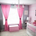 Fotos de decoração de quarto de bebê