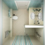 Fotos de decoração de banheiro pequeno
