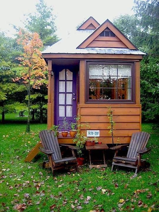 Casas pequenas - Casas madera pequenas ...