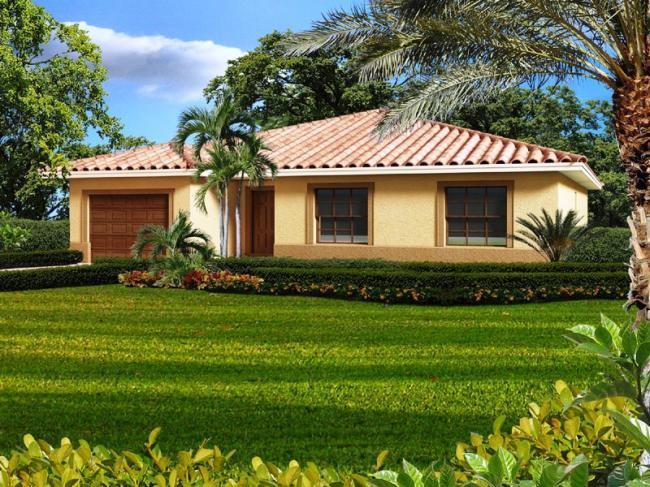 Fotos de decora o de casas de fazenda for Sims 2 mansiones y jardines