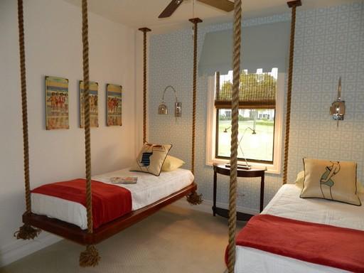 decoracao de interiores sotaos: Confira várias ideias e exemplos de decoração barata para quarto