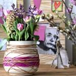 decoração-com-flores