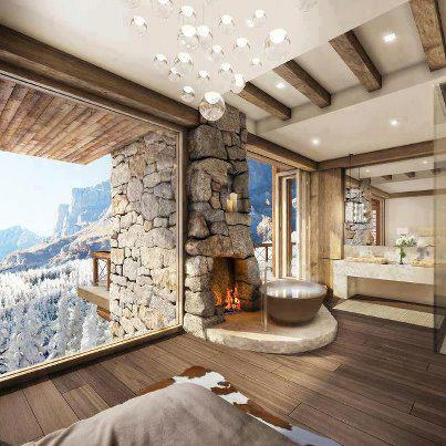 Fotos de decora o de interiores de casas for Fotos de interiores de casas