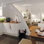 decoração de espaços pequenos cozinha