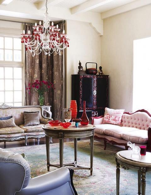 decoracao de interiores sotaos:decoração de residencias clássicas – Fotos de Decoração