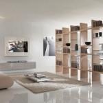 salas de apartamentos móveis planejados