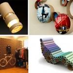 decorativos reciclados