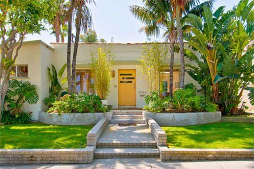 6 entradas de casas com jardim for Entradas para casas