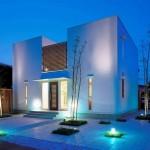 exteriores de casas