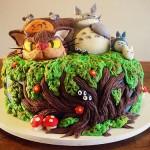 fotos-decoração-bolos