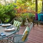 Fotos de jardins de casas